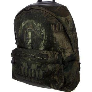 Givenchy Dollars Print Backpack
